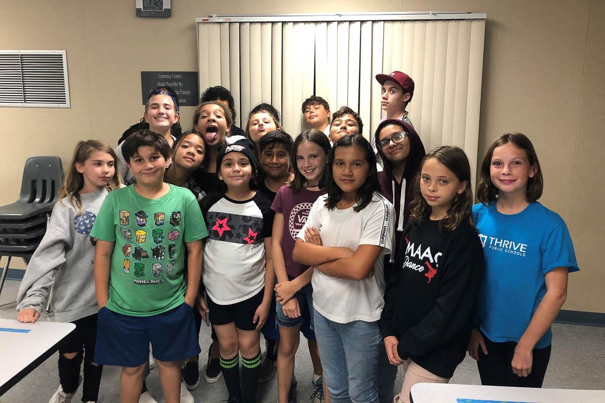 La Mesa Teen Center